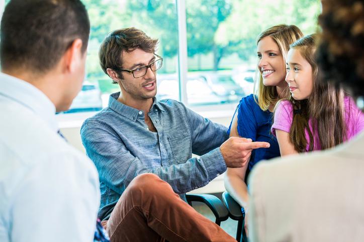 Nascholingsbijeenkomsten over implementatie zorgstandaard ADHD
